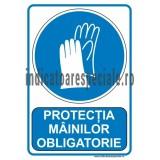 Protectia mainilor OBLIGATORIE