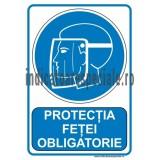 Protectia fetei OBLIGATORIE