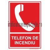 TELEFON DE INCENDIU