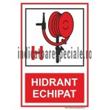 HIDRANT ECHIPAT