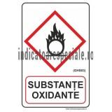 SUBSTANTE OXIDANTE (GHS03)