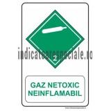 GAZ NETOXIC SI NEINFLAMABIL