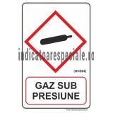 GAZ SUB PRESIUNE (GHS04)