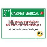 ANUNT CABINET MEDICAL