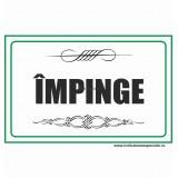 IMPINGE