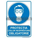 Protectia cailor respiratorii OBLIGATORIE