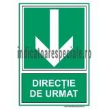 DIRECTIE DE URMAT