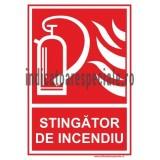 STINGATOR DE INCENDIU