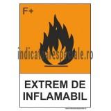 EXTREM DE INFLAMABIL